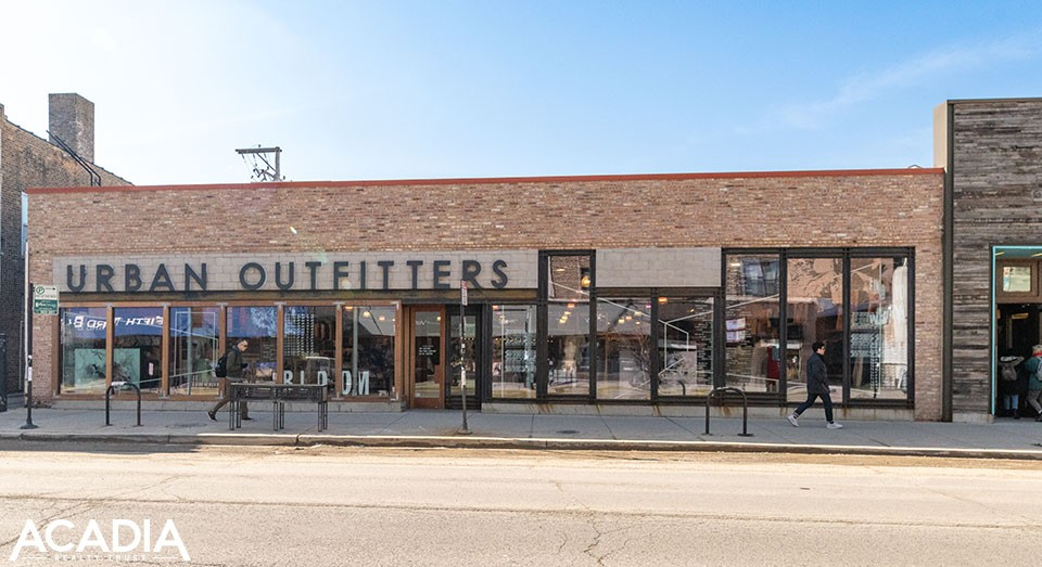 651 - 667 W Diversey